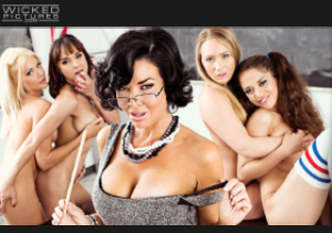 Top adult paysite with xxx dvds in HD