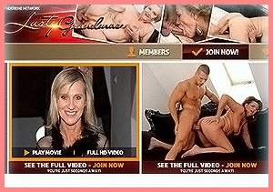 Top ten adult pay sites with milf women