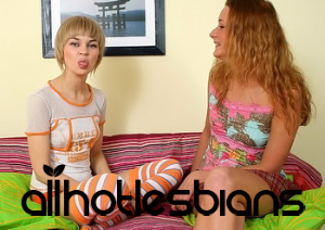Best adult pay site with only lesbian scenes