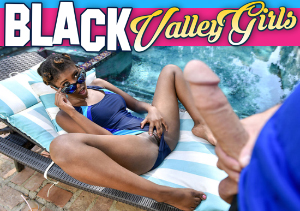 Black Valley Girls is the ultimate pay site with black porn